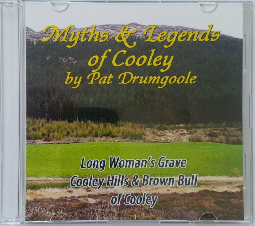 Myths and Legends of Cooley CD