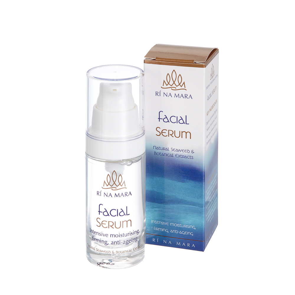 Ri Na Mara Firming Anti-Ageing Facial Serum 30ml